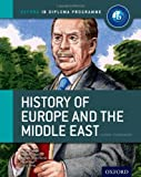 History of Europe and the Middle East, Mariam Habibi and Peyman Jafari, 0198390165