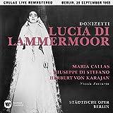 Donizetti: Lucia di Lammermoor (Berlin, 29/09/1955)(2CD)
