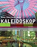 Kaleidoskop + Student Activities Manual + Premium Website Printed Access Card 8th Edition