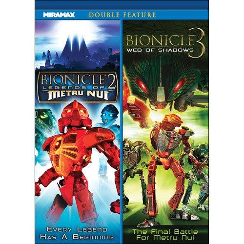 Bionicle 2 Игру Скачать - фото 5
