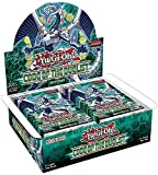 Konami Yu-Gi-Oh! Code of the Duelist Booster Box