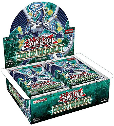 e of the Duelist Booster Box ()
