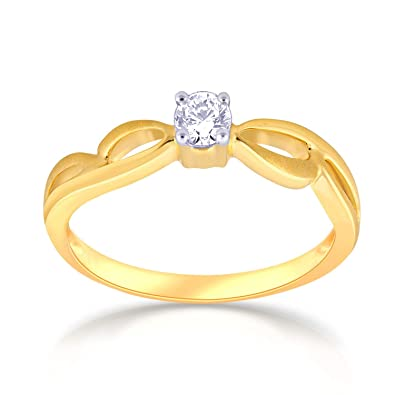 9210efe5f99ed Diamond Ring Price Online India ✓ All About Costumes