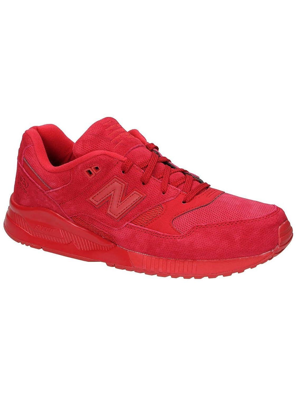 New Balance 530 Mens Sneakers Red B01JAJ2W16 13 M US