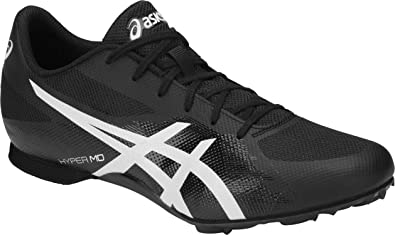 6634288cef ASICS Hyper MD 7 Middle Distance Spike Unisex Track   Field Shoes