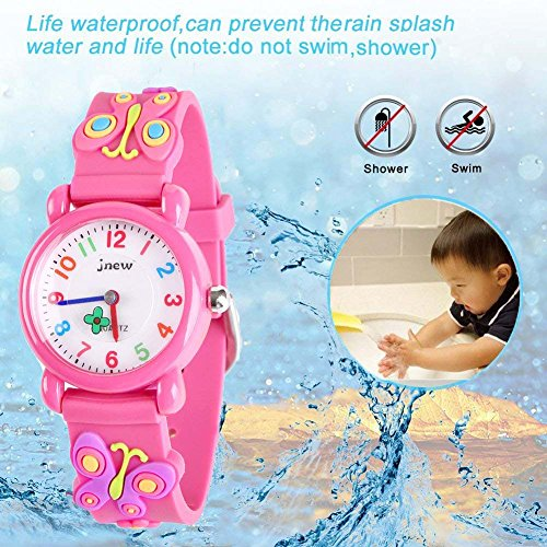 Gifts For 3 12 Year Old Girls Boys Kids Watch Toys 4 11 Girl Boy Age 5 10 Birthday Present