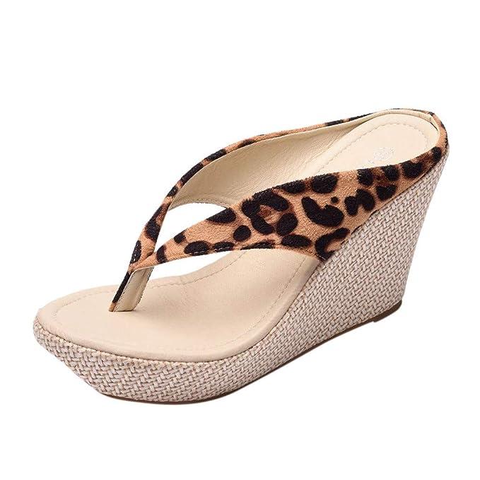 f231d22795daf Dainzuy Women's Shoes Heels Pumps Hollow Out Wear Outside Slippers ...