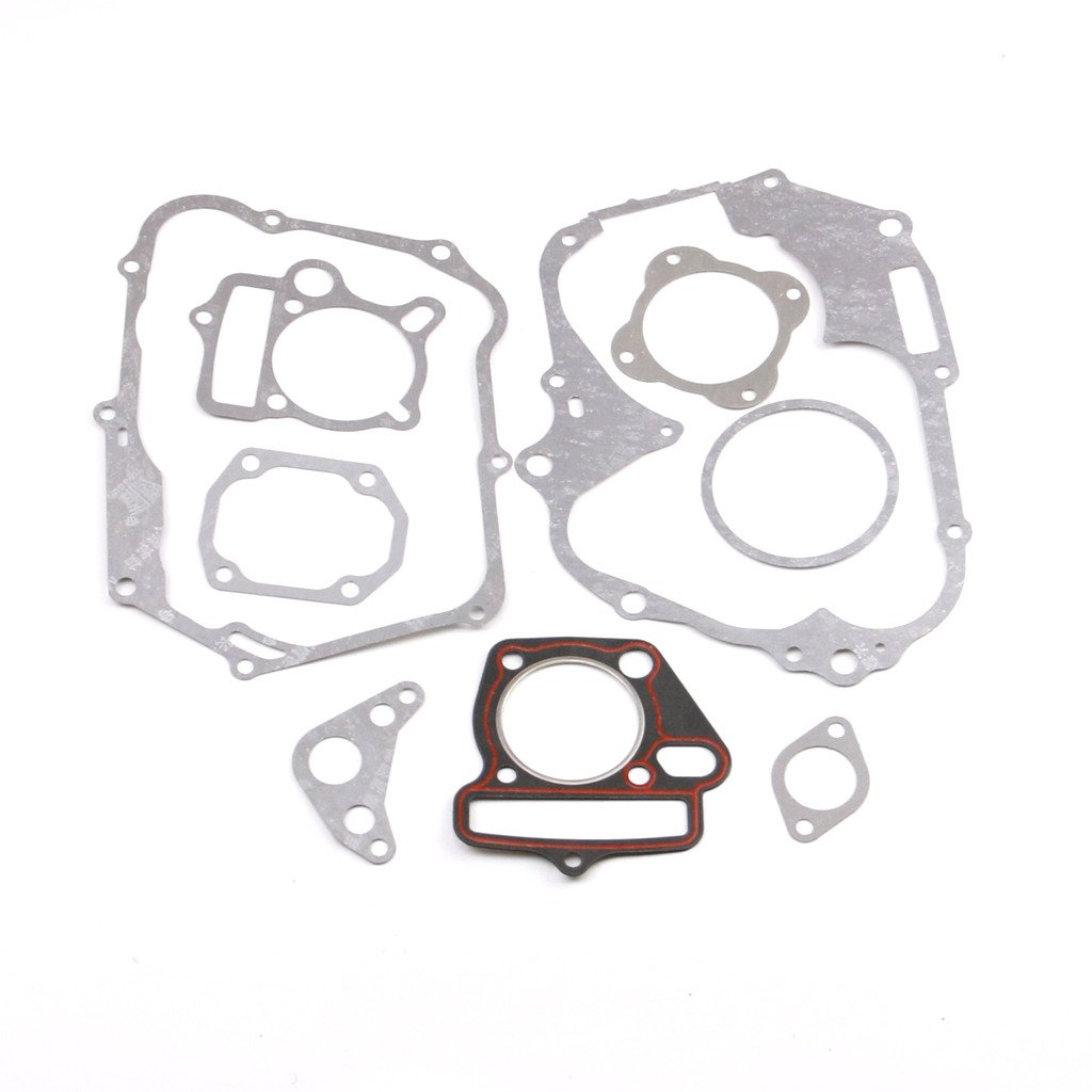 TDPRO Lifan 125 Engine Gasket Kit for Pit Dirt Bike Scooters