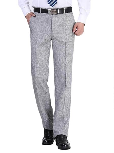 Aooword-men clothes Traje relajado traje de negocios ropa casual ...