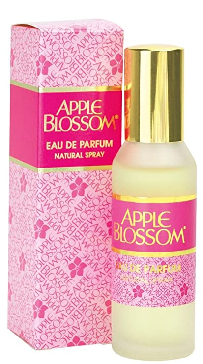 Apple Blossom By Apple Blossom Eau De Parfum Spray 100ml Amazonco