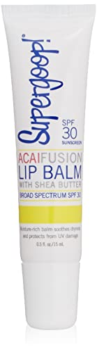 Supergoop! Fusion Lip Balm