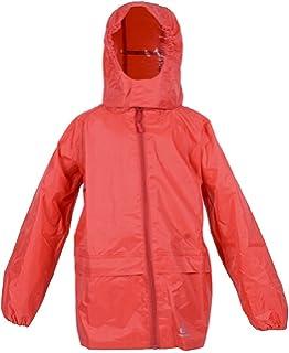bf5bbc439 Trespass Kids Pack Away Jacket  Amazon.co.uk  Sports   Outdoors