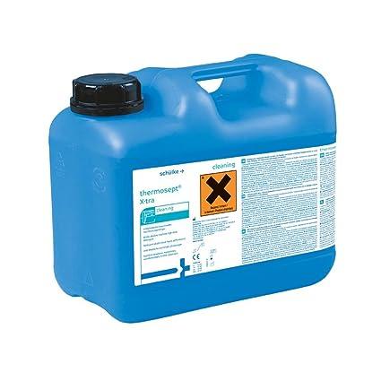 schülke thermosept® X-tra Instrumento limpiador ...
