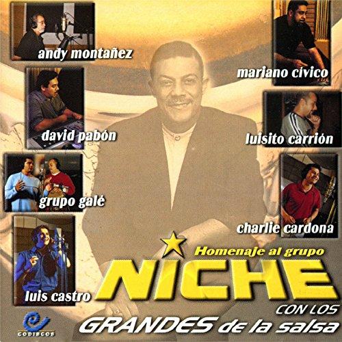... Homenaje al Grupo Niche Con lo.