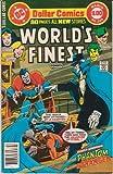 World's Finest Comics, Edition# 249