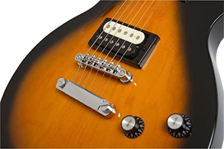 Epiphone Les Paul Studio LT VS · Guitarra eléctrica: Amazon.es: Instrumentos musicales