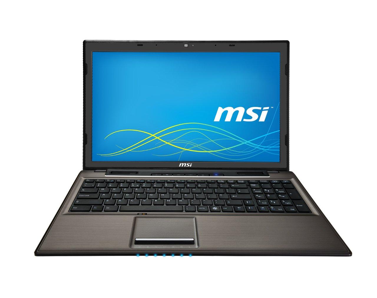 MSI CR61 2M-1286XES - Portátil de 15.6