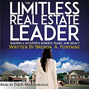 The Limitless Real Estate Leader Audiobook