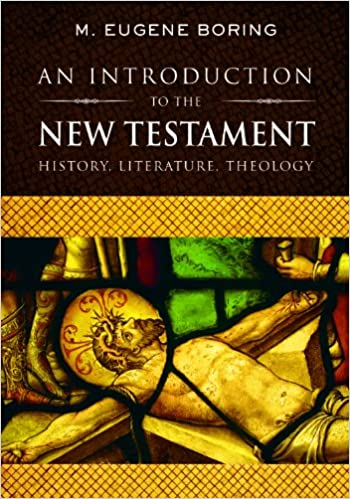 Kostenloser Online-Download von E-Books An Introduction to the New Testament: History, Literature, Theology B00AZ3W2I0 by M. Eugene Boring PDF iBook