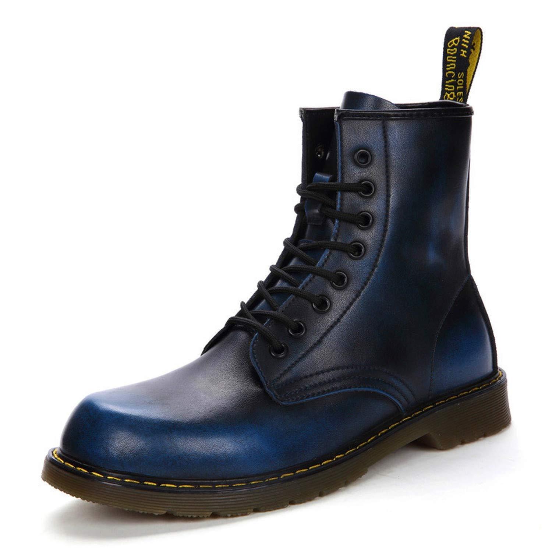 Men's Shoes Men Boots Lace Up Man Ankle Boots Waterproof Big Size Hiking Shoes Athletic Shoe
