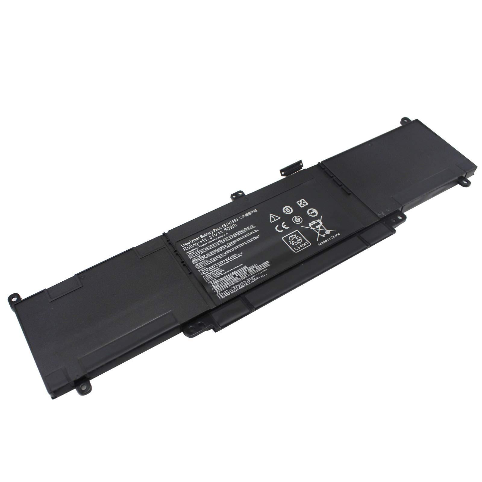Bateria 50WH C31N1339 ASUS ZenBook UX303 UX303L UX303LA UX30