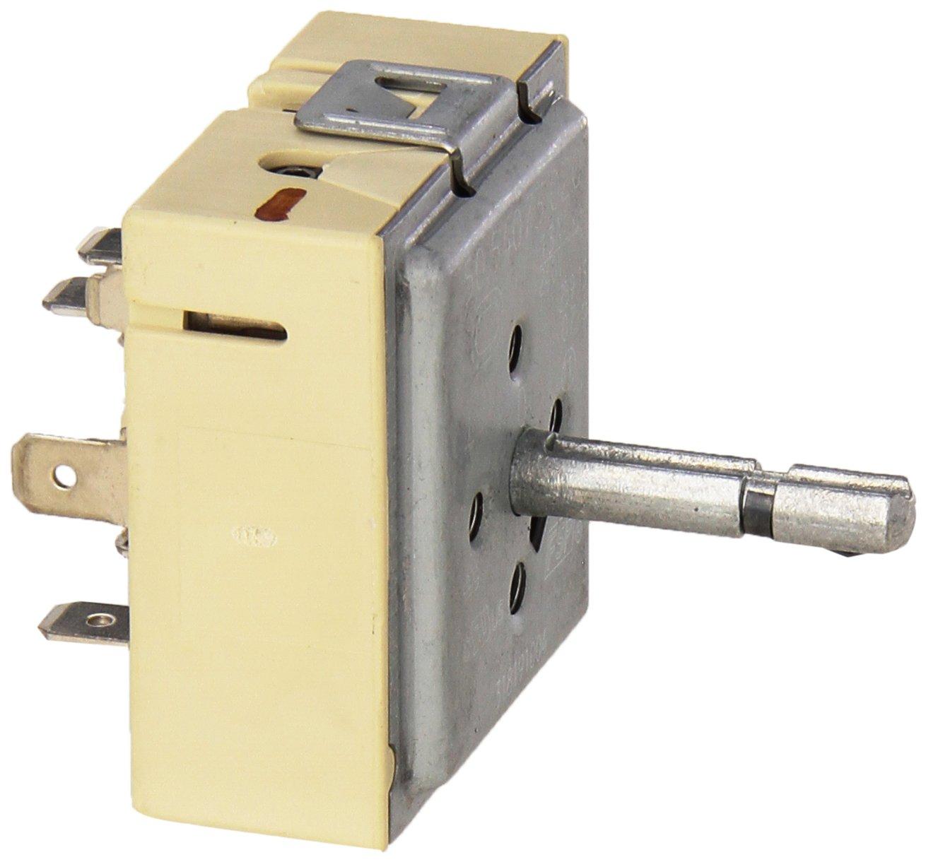 Frigidaire 305458904 Range/Stove/Oven Surface Element Switch