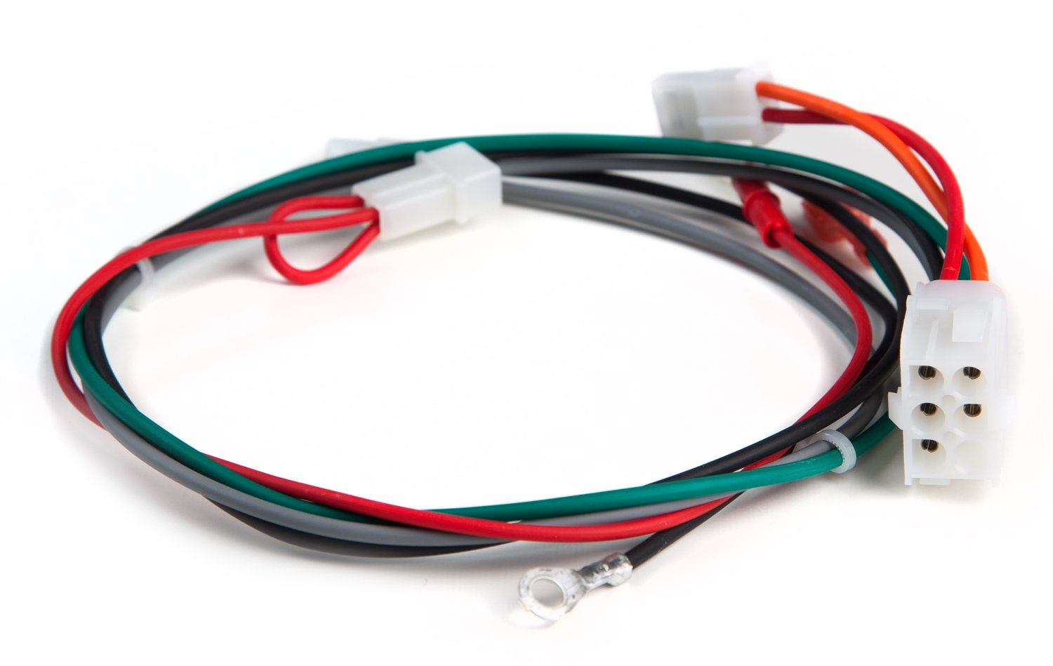 Amazon.com : Briggs & Stratton 698329 Wiring Harness Replacement Part :  Lawn Mower Tune Up Kits : Garden & Outdoor