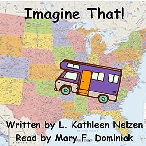 Imagine That! Audiobook