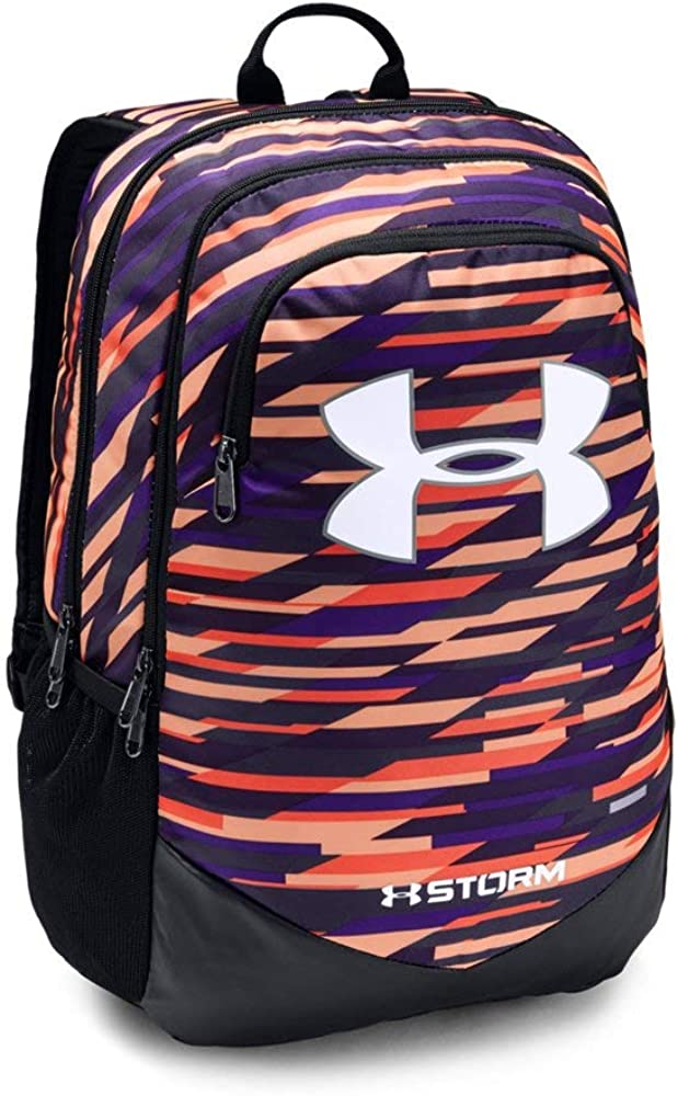 Under Armour Boys Storm Scrimmage Backpack