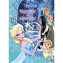 Dress-up in Arendelle (Disney Frozen)