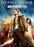 [DVD]Legend of Seeker: Complete Second Season
