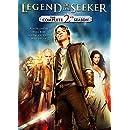 Legend of the Seeker: Season 2