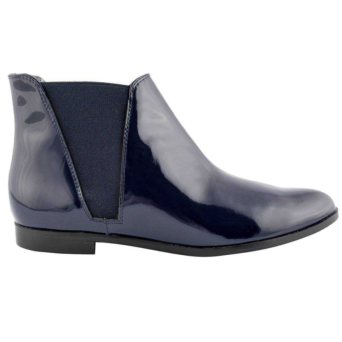 Exclusif Paris Bottines Exclusif Boyish Bleu Marine Bottines Marine 03a45cf - boatplans.space