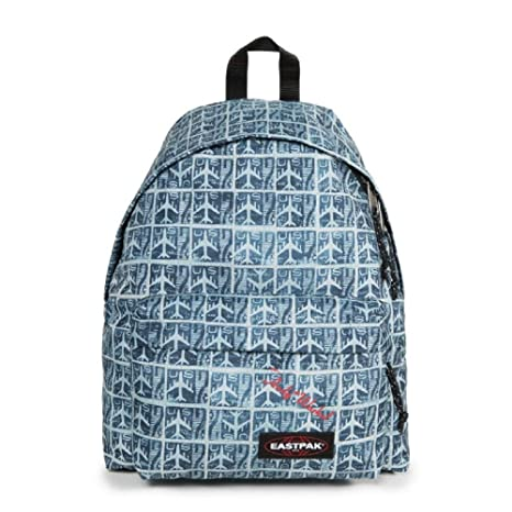 check-out d3540 2814b ZAINO EASTPAK PADDED PAK'R AIRMAIL ANDY WARHOL 24L SCUOLA ...
