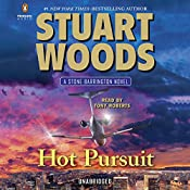 Hot Pursuit: Stone Barrington, Book 33 | Stuart Woods