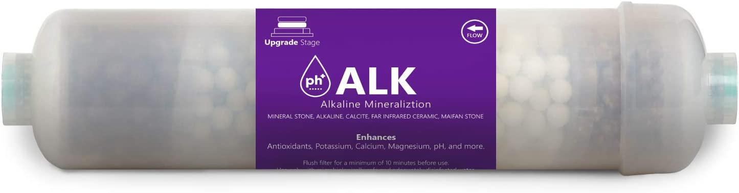 Express Water FLTALKQ10 RO Alkaline Remineralization Cartridge