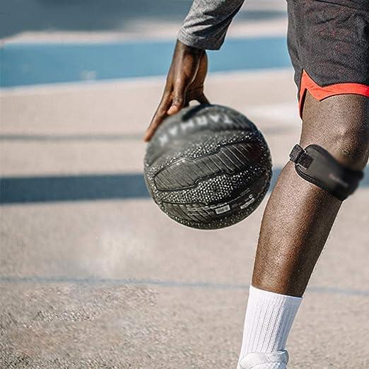 XP Equipo de protección de la pierna, Fitness Run Equipo de ...