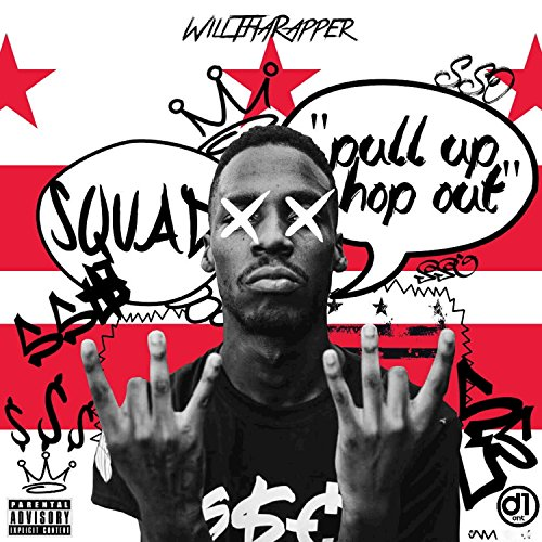 Pull Up Hop Out [Explicit]