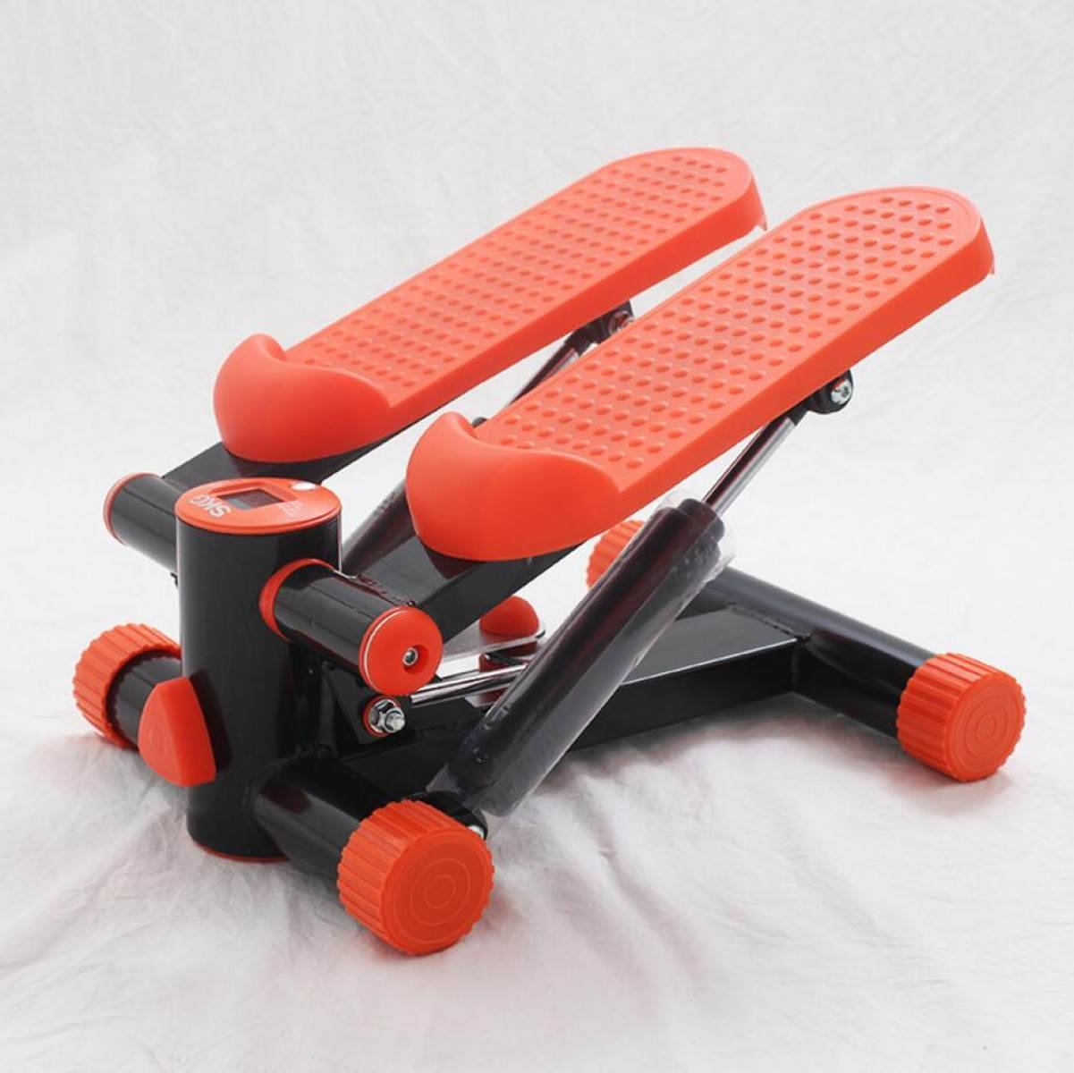 Stepper Ultra-quiet Hydraulic Pedal Fitness Exercise Equipment Body Aerobic Exercise Machine Slimming Machine by GHGJU (Image #2)