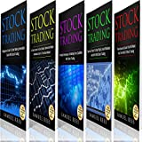Stock Trading: The Bible: 5 Books in 1: The Beginners Guide + The Crash Course + The Best Techniques + Tips & Tricks + The Advanced Guide to Quickly Start and Make Immediate Cash with Stock Trading