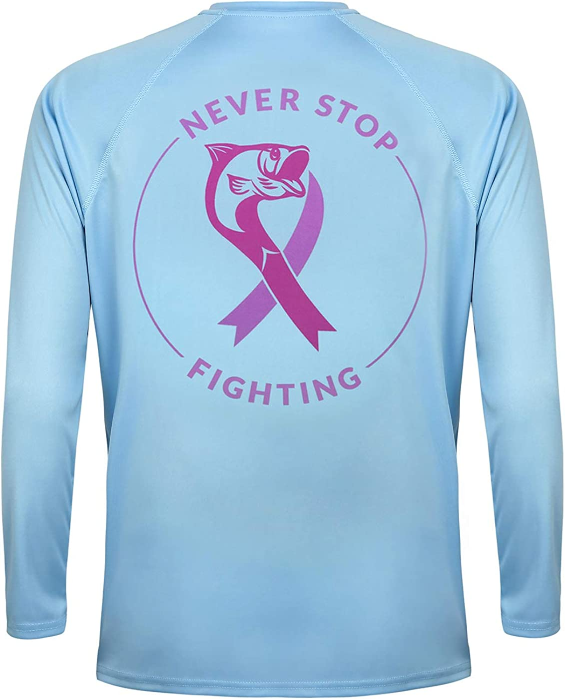 Blue Ray Fishing Club Mens T-Shirt