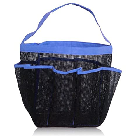 ed8d3840c66 By B   secado rápido para colgar – Bolsa de aseo y baño organizador con 8