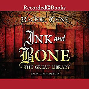 Ink and Bone Audiobook