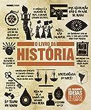 capa de O Livro da História