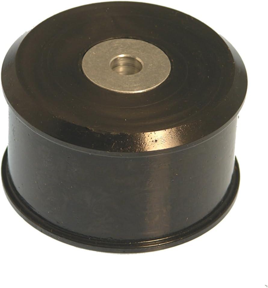 Prothane 7-504-BL Black Motor Mount Kit