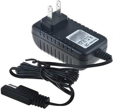 Amazon.com: Accesorio EE. UU. B conector cargador de 6 V ...