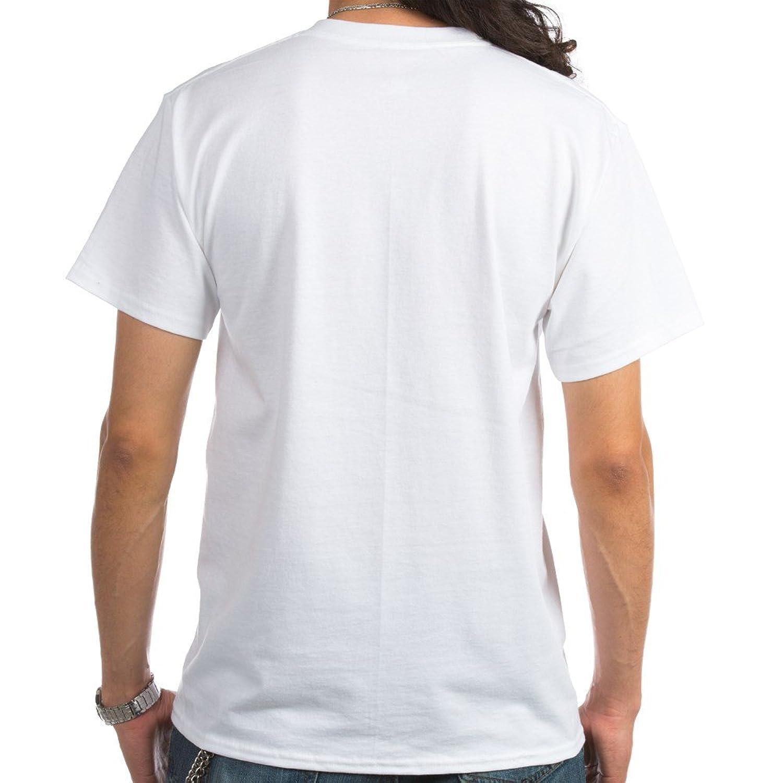 CafePress Bass Christ White T Shirt Image 2