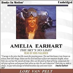 Amelia Earhart Audiobook