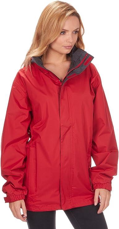 Baum Contry - Chubasquero o chaqueta de chándal para mujer ...