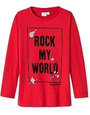 707c28e07 Schiesser Camiseta para Niñas